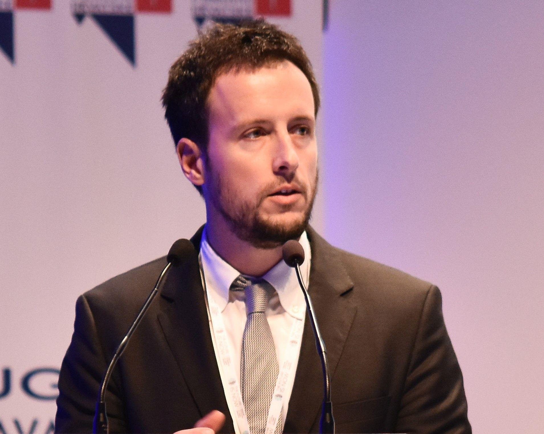 """Marinko Rade, il direttore dell'Ospedale """"Martin Horvat"""", ha conseguito il Premio nazionale per la scienza della RC"""