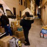 Rovinjski izviđači pomažu potresom pogođenim područjima 1