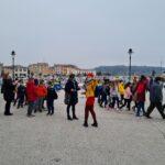 Društvo turističkih vodiča Rovinja organiziralo besplatno razgledavanje grada za rovinjske osnovnoškolce 3