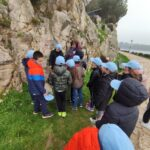 Društvo turističkih vodiča Rovinja organiziralo besplatno razgledavanje grada za rovinjske osnovnoškolce 4