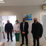 La città di Rovinj-Rovigno ha donato un analizzatore CRP all'Ambulatorio pediatrico 3