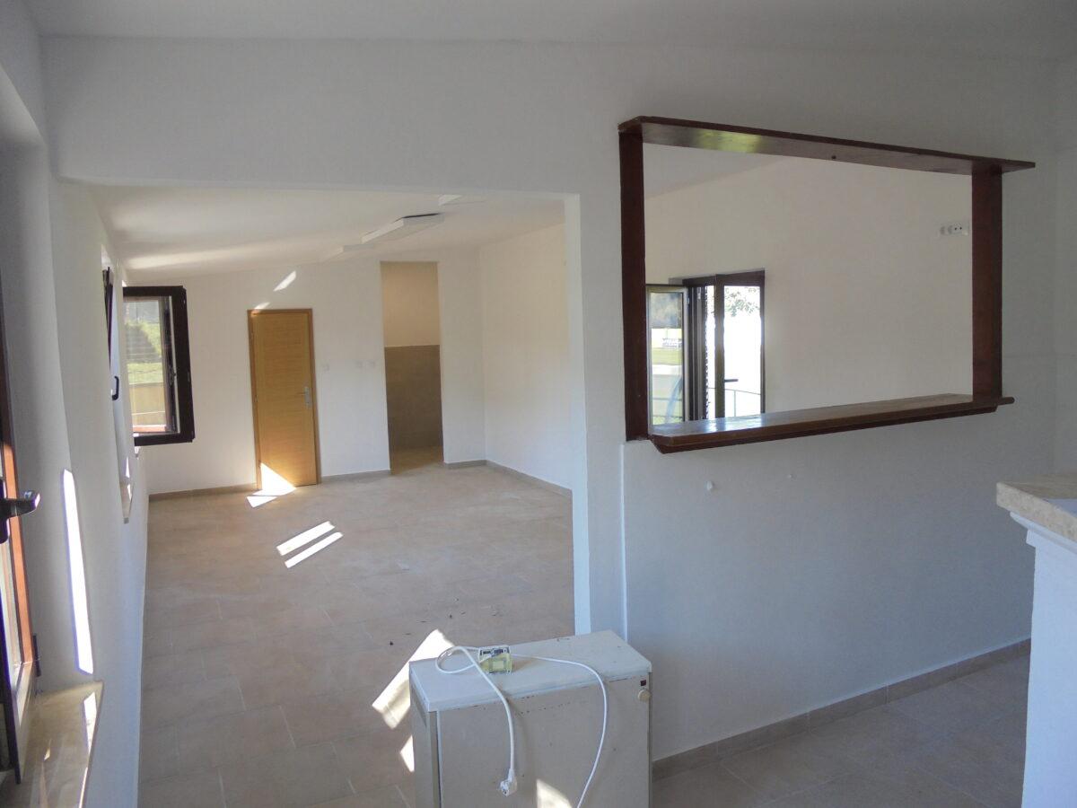 Dovršeno uređenje klupskih prostorija NK Rovinj-Rovigno - glavna fotografija
