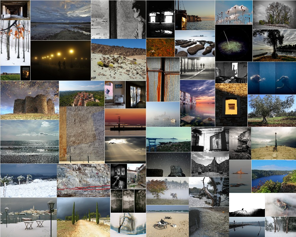 "Kolektivna izložba fotografija ""Bezvremenost"" u Photo Art Gallery ""Batana"" - glavna fotografija"