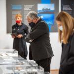 """U rovinjskom Muzeju otvorena izložba """"Brodolom Mijoka"""" 2"""