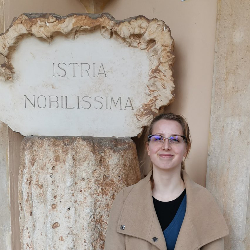 Učenica rovinjske Talijanske srednje škole pozvana na državni LiDraNo 2021.