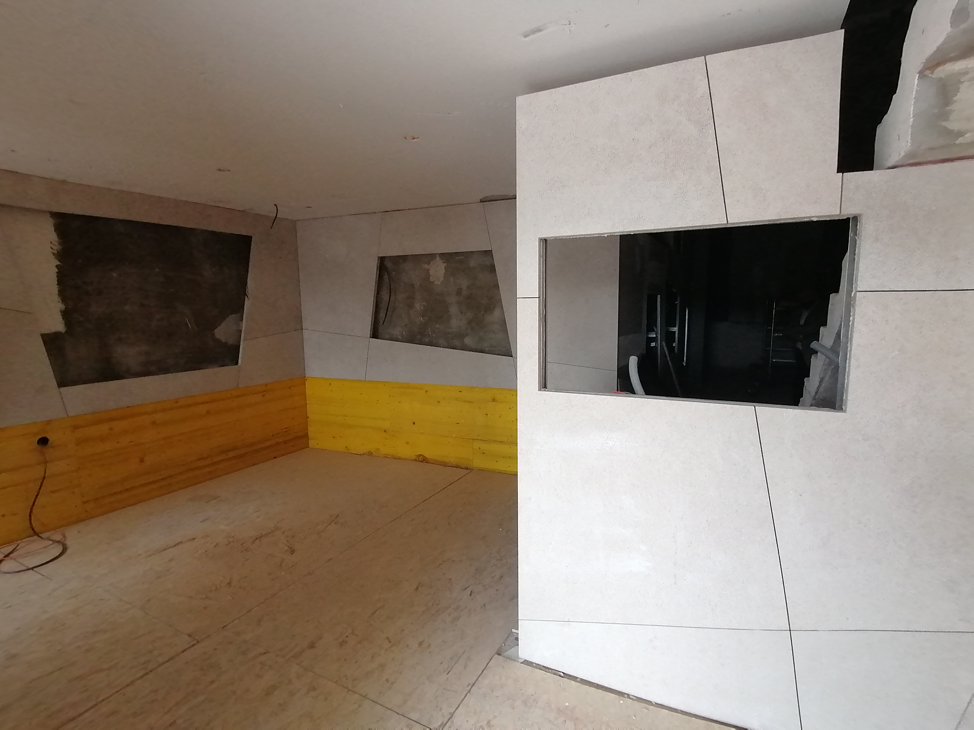 """Continua la ricostruzione dell'Ecomuseo """"Casa della Batana"""""""