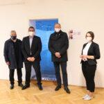 """Presso il Museo di Rovigno è stata inaugurata la mostra """"Mancano all'appello – Nijema prozivka"""" 4"""