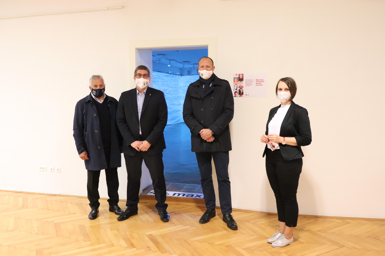 """U rovinjskom Muzeju otvorena izložba """"Mancano all'appello – Nijema prozivka"""""""
