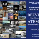 "Kolektivna izložba fotografija ""Bezvremenost"" u Photo Art Gallery ""Batana"" 1"