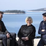 Europska ekološka nagrada za Studio Tumpić/Prenc i aMore festival 2