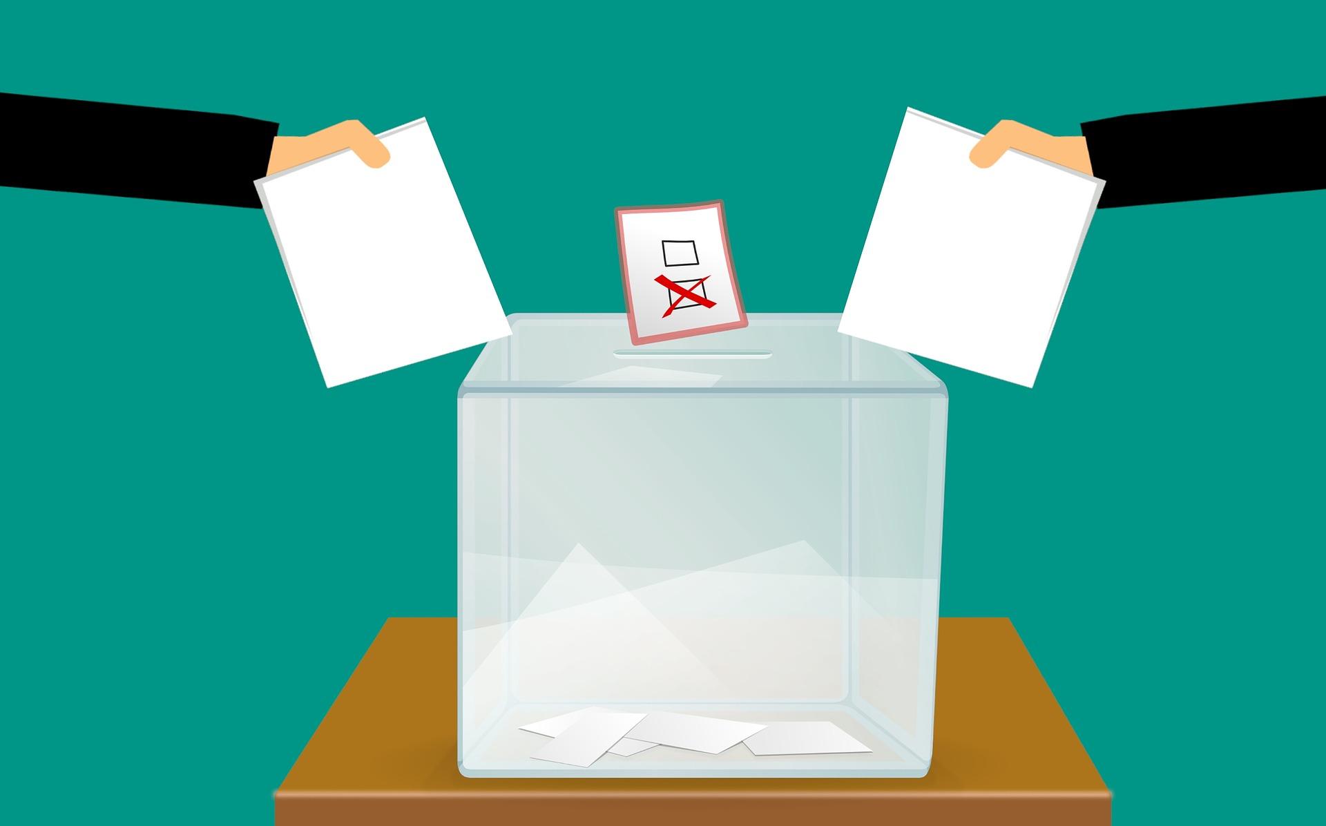 Obavijest biračima u samoizolaciji