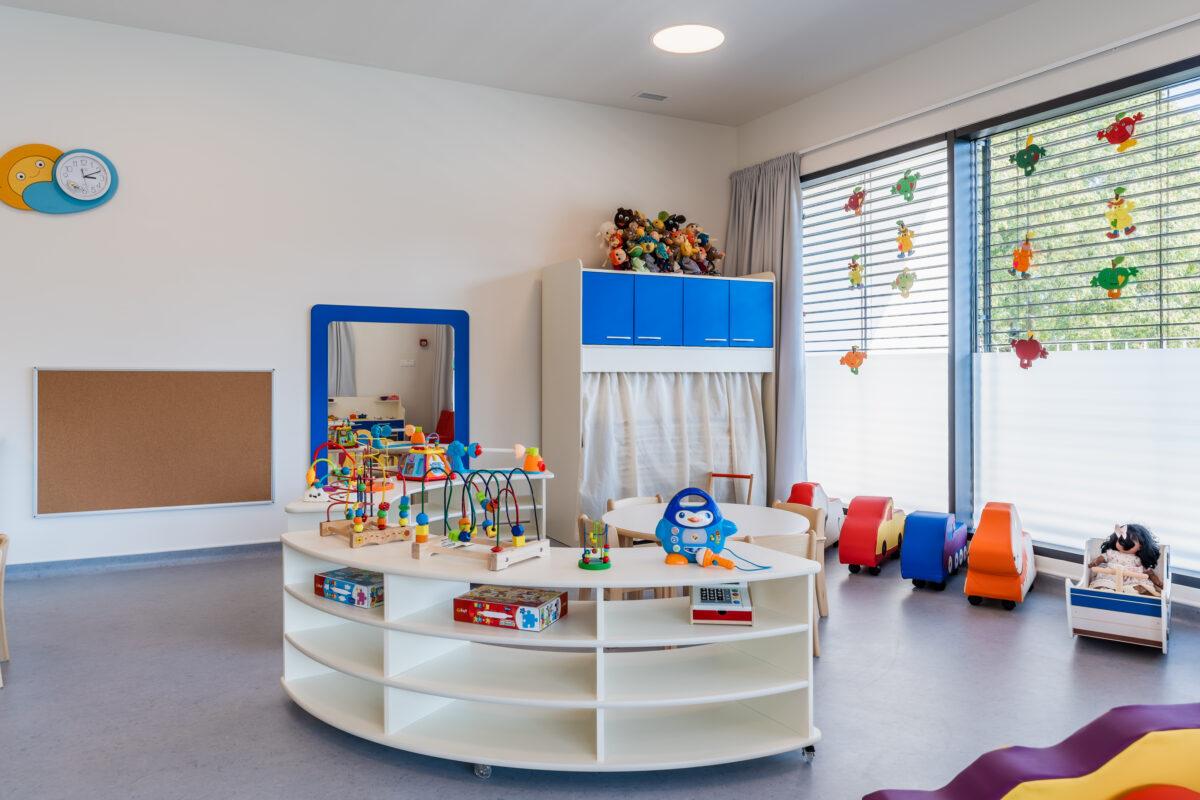 Obavijest o upisima djece u predškolske ustanove na području grada Rovinja-Rovigno - glavna fotografija
