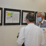 """Posjetite izložbu """"Horizont događaja"""" u Galeriji """"Batana"""" 2"""