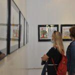"""Posjetite izložbu """"Horizont događaja"""" u Galeriji """"Batana"""" 1"""