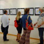 """Posjetite izložbu """"Horizont događaja"""" u Galeriji """"Batana"""" 3"""