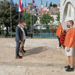 Na Valdibori obilježen Dan antifašističke borbe 3