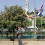 Na Valdibori obilježen Dan antifašističke borbe 1