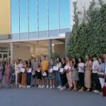 Incontro con i premiati e i maturandi meritevoli delle scuole medie superiori di Rovigno 2