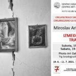 """Izložba fotografija """"Između dva čekanja"""" od subote u Galeriji Batana 5"""