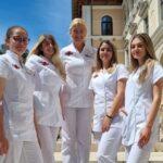 Termina il suo percorso di studi la prima generazione dell'indirizzo Estetista medico della SMSI di Rovigno 2