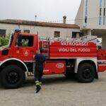 Rovinjski vatrogasci dobili novo šumsko vozilo 1