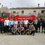 Rovinjski vatrogasci dobili novo šumsko vozilo 3