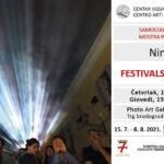 Mostra personale di Nina Đurđević presso la Photo Art Gallery Batana 3