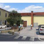Progetto di ricostruzione della piazza di Villa di Rovigno 3