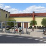 Progetto di ricostruzione della piazza di Villa di Rovigno 4
