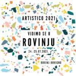 Artistico: Dizajneri i umjetnici ponovo na rovinjskoj rivi 4