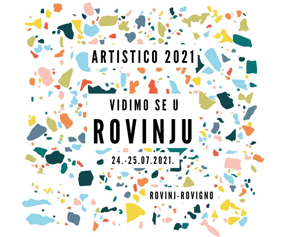 Artistico: Designer ed artisti tornano sulla riva di Rovigno