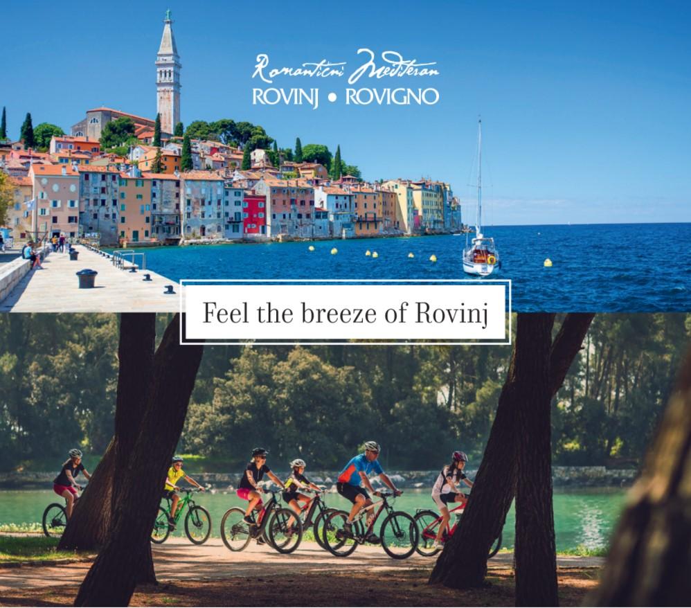 """Continua il programma """"Feel the breeze of Rovinj"""""""