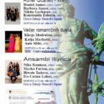 Kreće novo izdanje Ljetnog festivala Rovinj 1