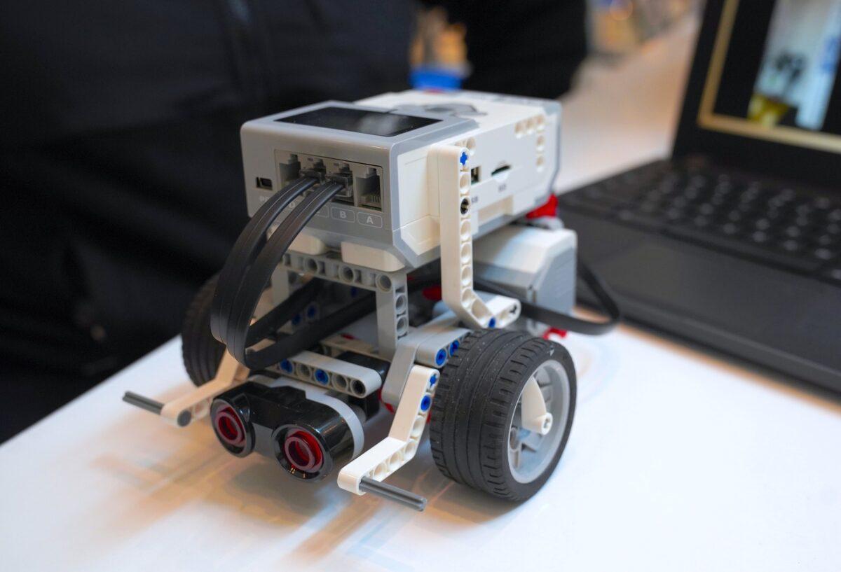 """Projekt """"RISE: Rovinj-Rovigno in Science (STEM)"""" - glavna fotografija"""