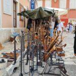 Dan grada Rovinja uz sajam tradicijskih obrta, glazbu i izložbe 4