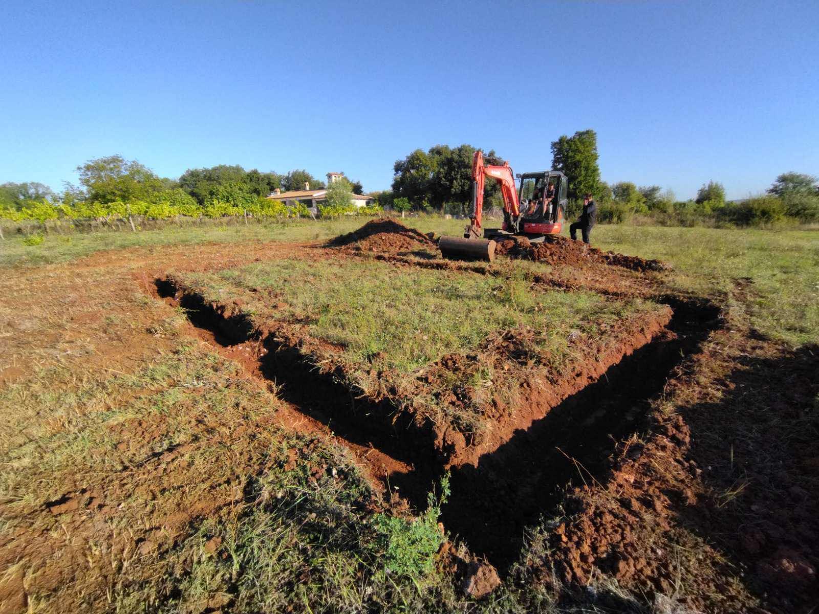 Komunalni redari zaustavili novi pokušaj bespravne gradnje