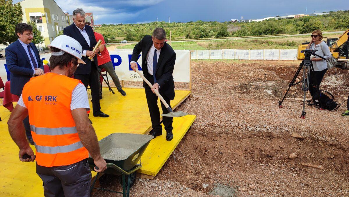Započela izgradnja POS stanova u Rovinju-Rovigno - glavna fotografija