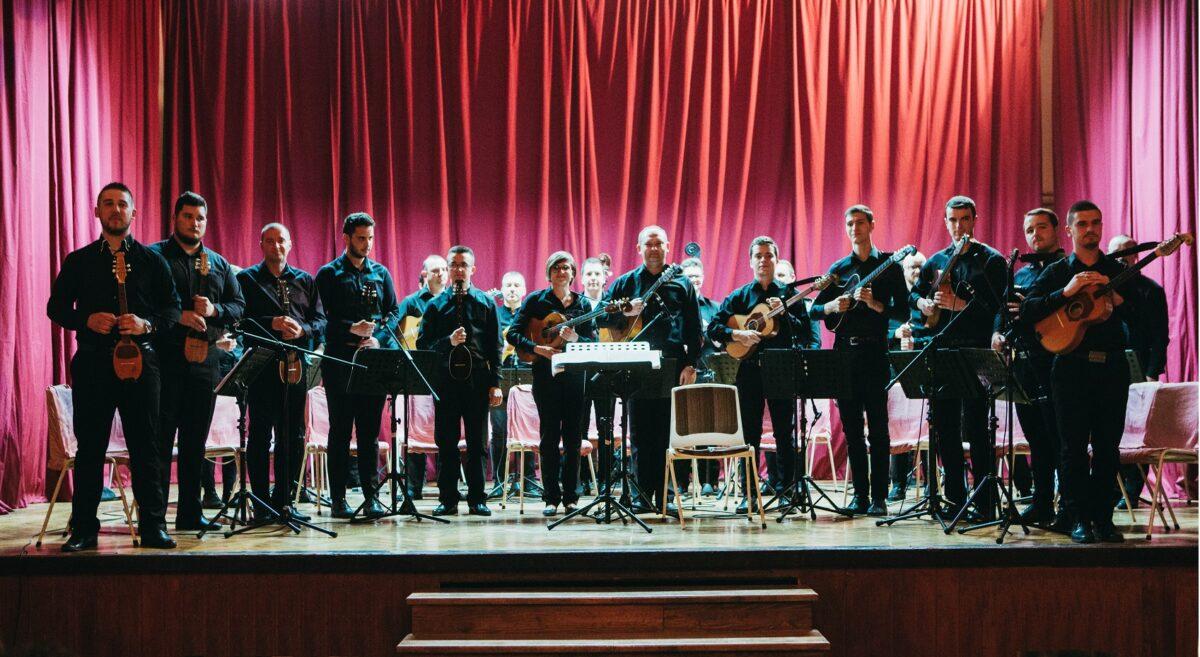 """OTKAZANO! Tamburaški sastav """"Strossmayer"""" sutra u crkvi sv. Eufemije - glavna fotografija"""