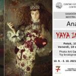 "Mostra fotografica ""Yaya in Wonderland"" di Ana Lorencin presso la Galleria ""Batana"" 3"