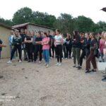 Posjet učenika Talijanske srednje škole farmi Haber 4