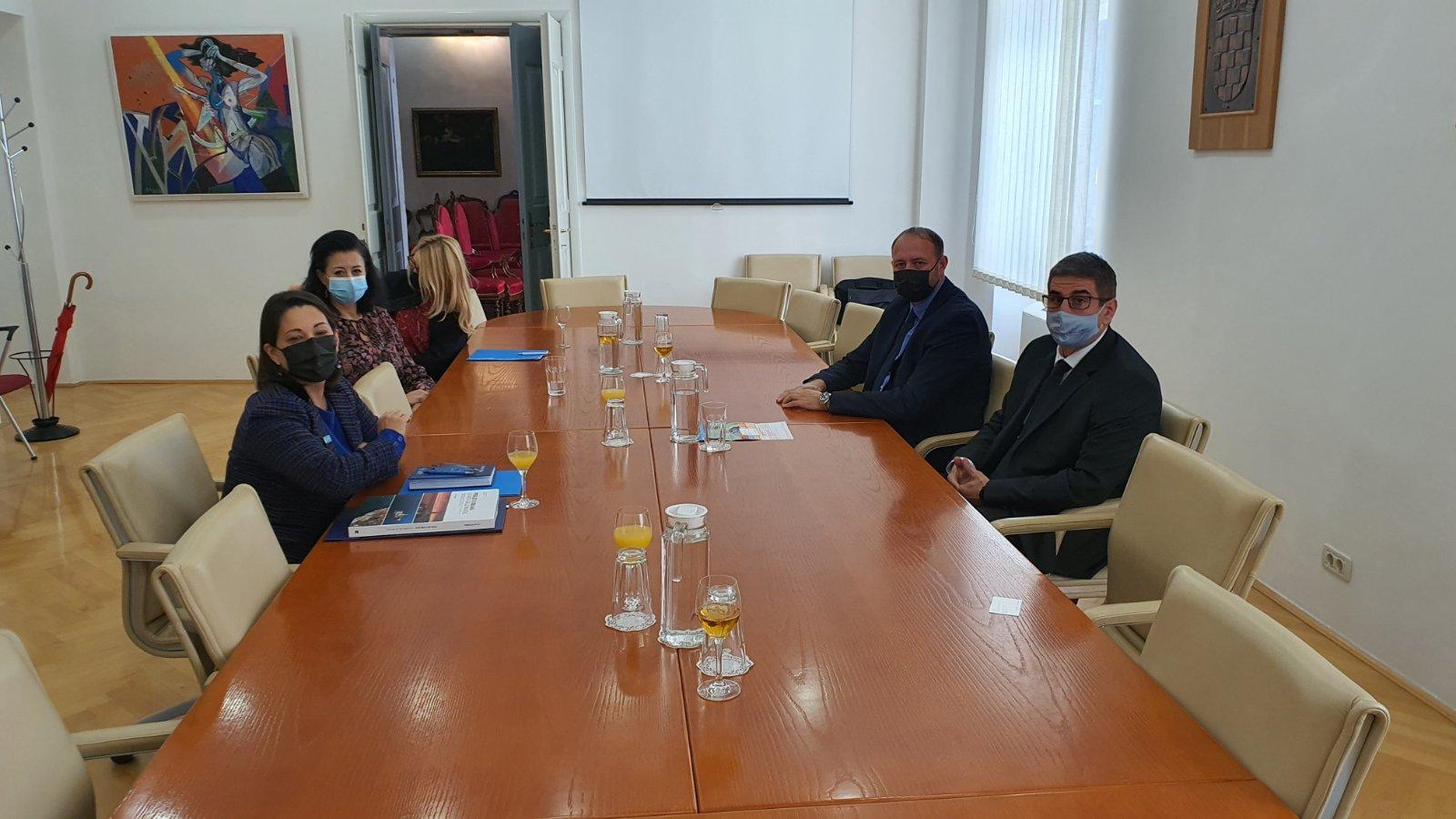 Dogovorena suradnja između Grada Rovinja-Rovigno i UNICEF-a
