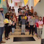 Rovinjske škole i vrtići proslavili Dječji tjedan 5