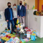 Rovinjske škole i vrtići proslavili Dječji tjedan 3
