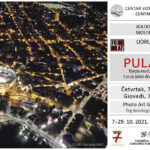 "Izložba ""Pula noću – Pola di notte"" u Galeriji ""Batana"" 3"